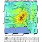 Gempa Bumi Darat Pakistan (24 September 2013)
