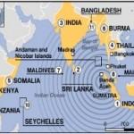 negara terdampak tsunami