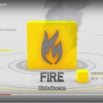 tip kebakaran
