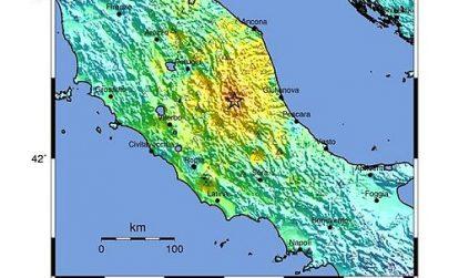 Gempa Italia Agustus 2016, Ternyata Ini Penyebabnya!