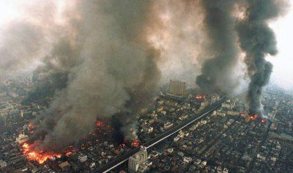 Mengungkap Fakta Kerusakan Yang Disebabkan Gempa Bumi-3