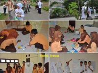School Watching, Bentuk Upaya PRB Di Sekolah