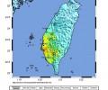 Gempa Bumi di Selatan Taiwan, 6 Februari 2016