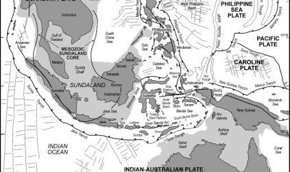 Ternyata Ini Penyebab Gempa Bumi di Indonesia Sering Terjadi
