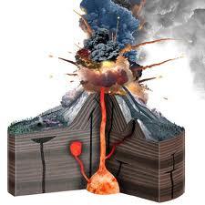 Aktifitas Gunung Api Sinabung (27 Des 2013 – 3 Jan 2014)