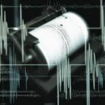Perekaman Gempa pada Seismometer 3 Komponen