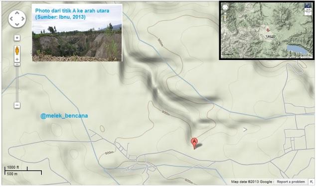 Belajar Dari Gempa 02 Juli 2013 (Kab. Bener Meriah dan Aceh Tengah)