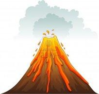 Kawasan Rawan Bencana Gunung Api Tangkuban Perahu