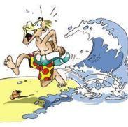 Bagaimana Tanah Longsor Bisa Memicu Tsunami?