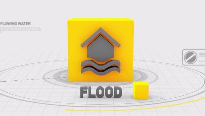 agar selamat dari banjir