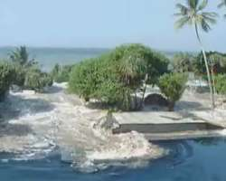 Video Tsunami Aceh 2004