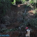 Penyebab dan Kriteria Longsor di Leupung dan Lhoong, Aceh