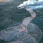 danau lava