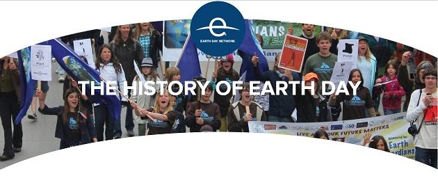 Sejarah Hari Bumi 22 April dan Faktanya
