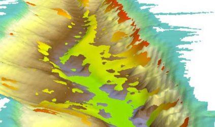 Fakta Ilmiah Tsunami Palu: Jejak Longsor di Dasar Laut Palu