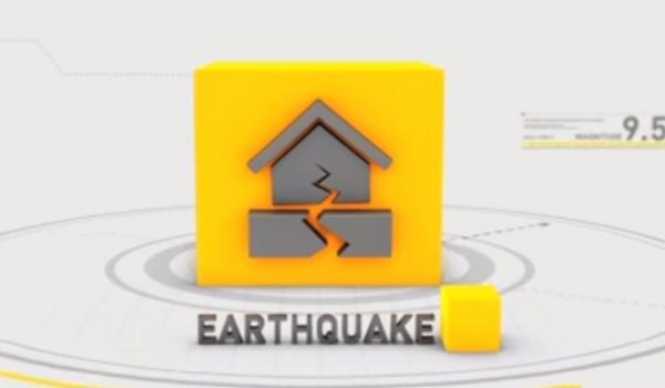 Gempa Pidie – Aceh Barat 8 Februari 2018
