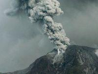 Seperti Apa Kondisi Geologi Gunung Api Sinabung?