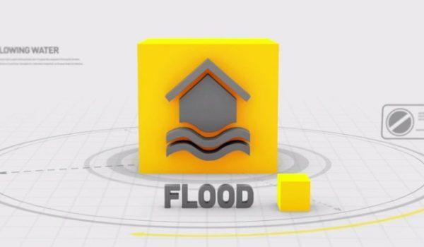 Uji Pengetahuanmu Tentang Banjir, Mari Bermain Quiz!
