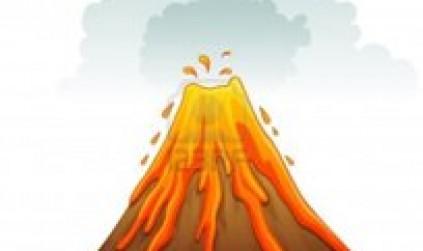 13 Letusan Gunung Api Terdahsyat di Tahun 2018