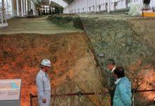 patahan Gempa kobe