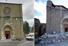photo setelah gempa italia 8