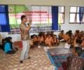 Mengukur Kesiapsiagaan Sekolah Menghadapi Bencana