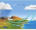 Sistem Hidrologi, Hutan dan Bencana