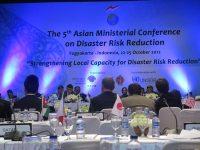 Deklarasi Yogyakarta Untuk Pengurangan Risiko Bencana