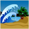6 Bencana Alam Tsunami Mematikan di Abad-21